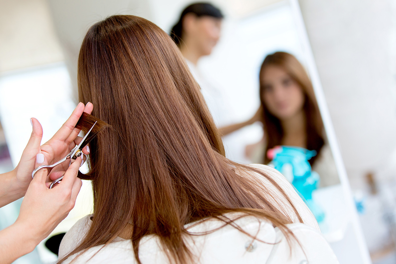 Как подстричь волосы прически фото